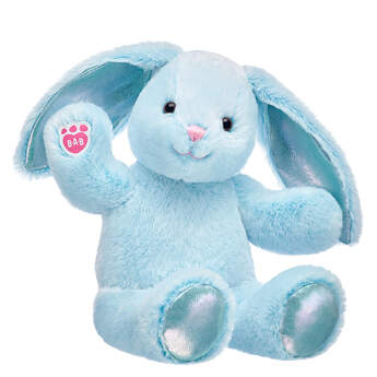 Sky Blue Pawlette™ - Build-A-Bear Workshop®