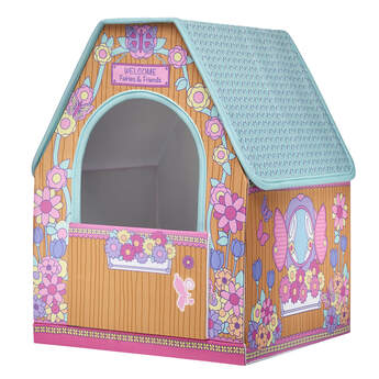 Online Exclusive Fairy Friend House - Build-A-Bear Workshop®