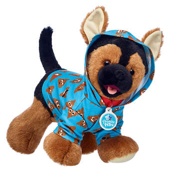 Promise Pets™ German Shepherd Poop Hoodie Gift Set, , hi-res