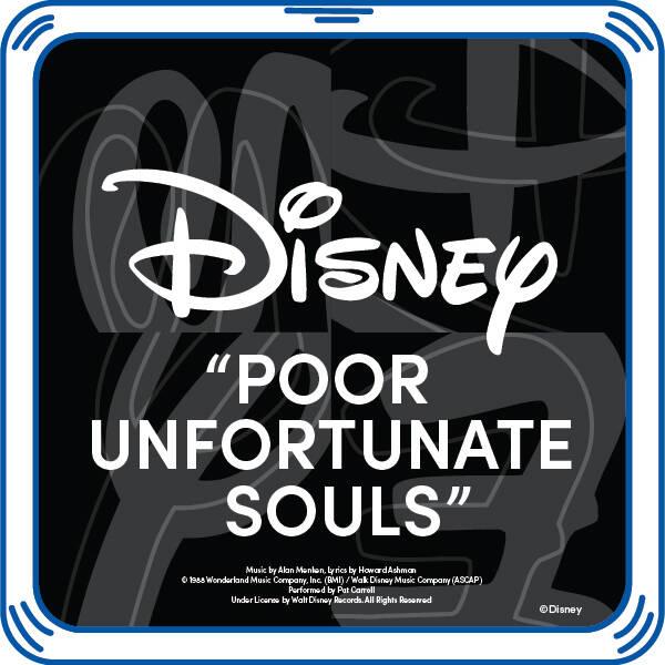 """""""Poor Unfortunate Souls"""" - Build-A-Bear Workshop®"""