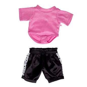 WeWearCute™ Ashley Outfit 2 pc. - Build-A-Bear Workshop®