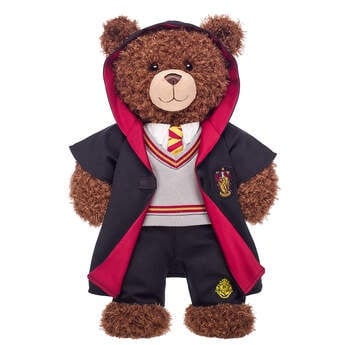 Gryffindor House Robe - Build-A-Bear Workshop®