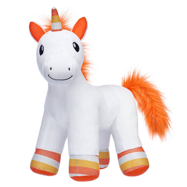 Halloween Sparkle Unicorn - Build-A-Bear Workshop®