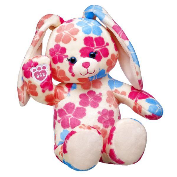 Hibiscus Bunny, , hi-res