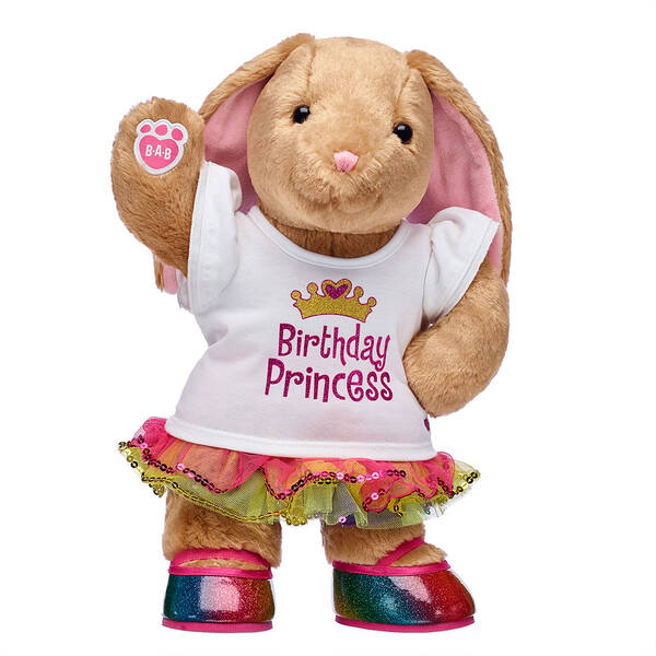 Pawlette™ Birthday Princess Gift Set, , hi-res