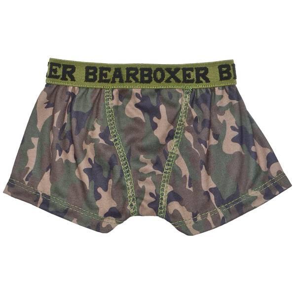 Camo Bear Boxers - Build-A-Bear Workshop®