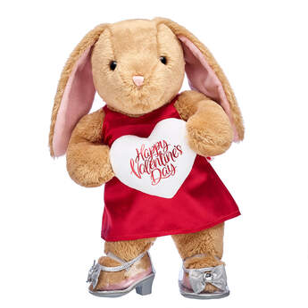 Online Exclusive Pawlette Red Heart Gift Set, , hi-res
