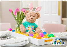 Happy Easter E-Gift Card - Build-A-Bear Workshop®