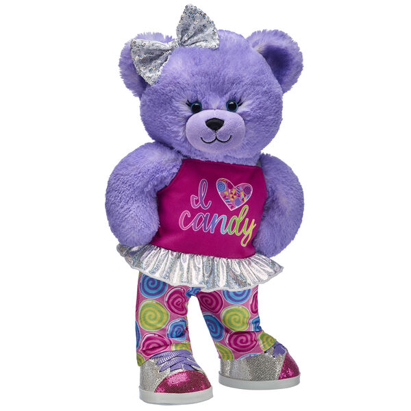 Plush Baker Gifts Find The Best Gifts For Bakers Build A Bear