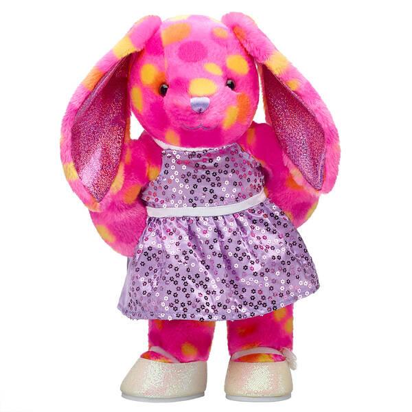 Pink Polka Dot Pawlette™ Gift Set, , hi-res
