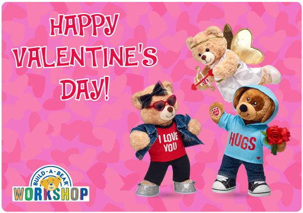 Valentine's Day E-Gift Card, , hi-res