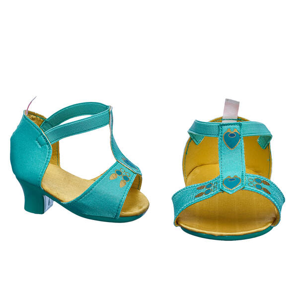 Disney Princess Jasmine Shoes for Soft Toys - Build-A-Bear Workshop®