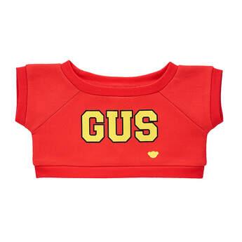 Gus the Gummy Gator™ Sweatshirt - Build-A-Bear Workshop®