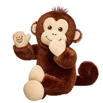 Smiley Monkey, , hi-res