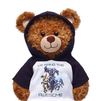 Transformers™ Hoodie - Build-A-Bear Workshop®