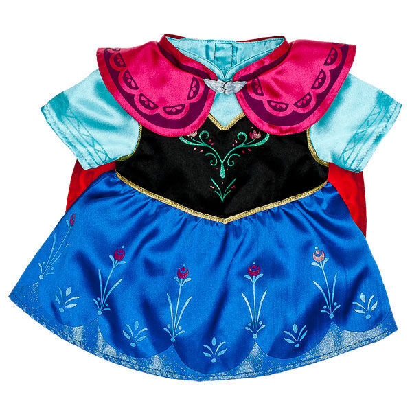 Disney's Frozen Anna Costume, , hi-res