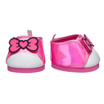 Kabu™ Holographic Low Top Shoes - Build-A-Bear Workshop®