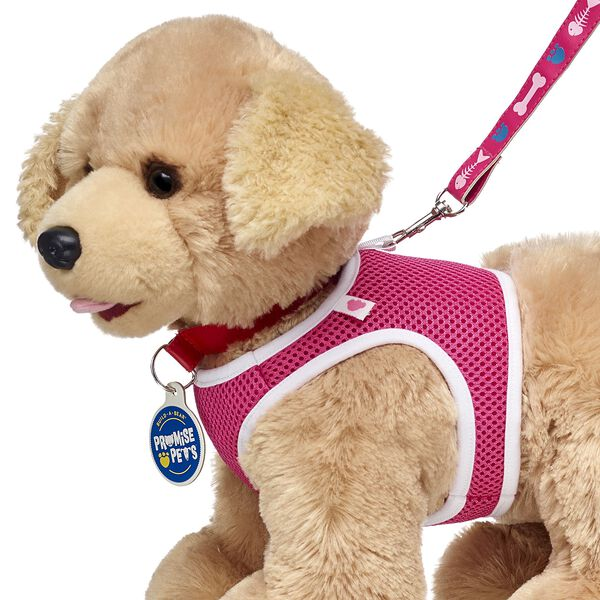 Promise Pets™ Pink Harness, , hi-res