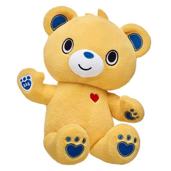 Online Exclusive Kabu™ Bearnard - Build-A-Bear Workshop®