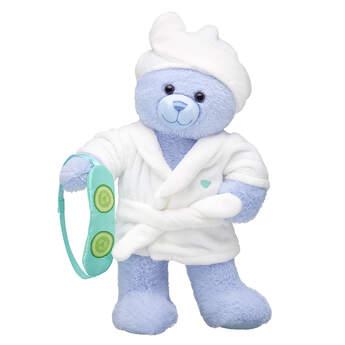 Online Exclusive Lavender Bear Gift Set, , hi-res