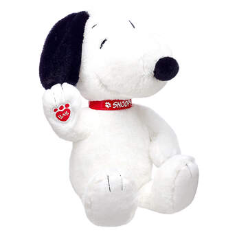 Online Exclusive Snoopy - Build-A-Bear Workshop®