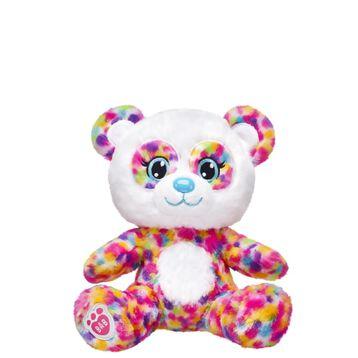 Build-A-Bear Buddies™ Rainbow Panda, , hi-res