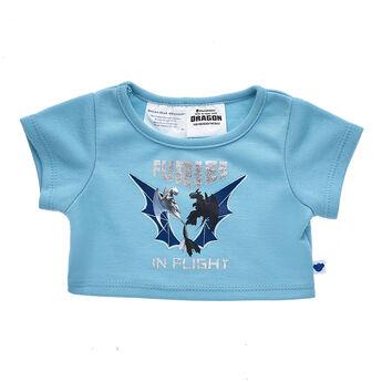 Furies In Flight T-Shirt, , hi-res