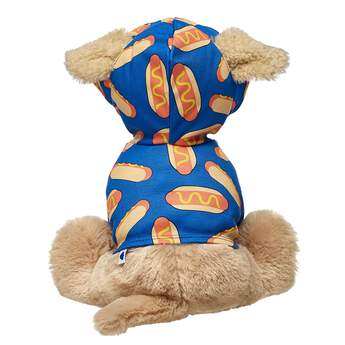 Promise Pets™ Hot Dog Hoodie - Build-A-Bear Workshop®