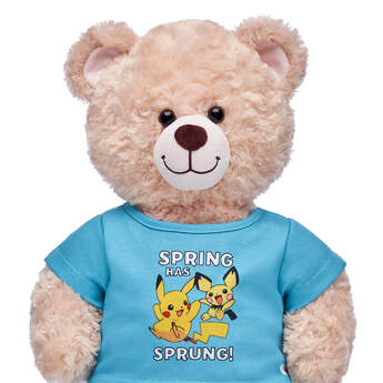 Pokémon™  Spring T-Shirt - Build-A-Bear Workshop®