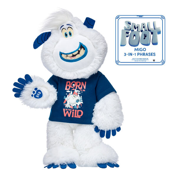 SMALLFOOT™ Migo Gift Set, , hi-res