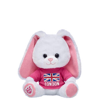 London Bunny - Build-A-Bear Workshop®