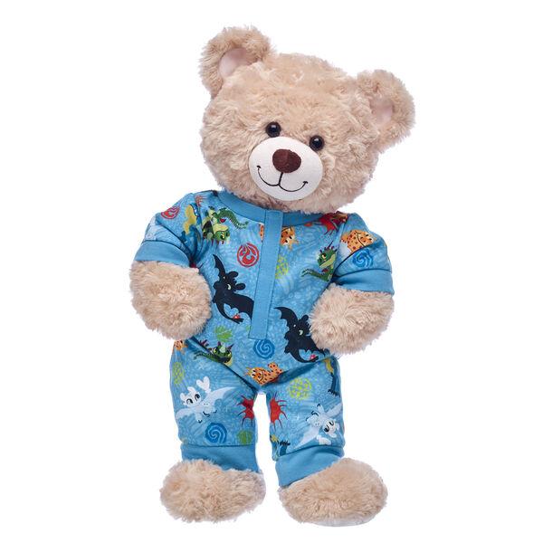Happy Hugs Teddy Dragon Gift Set, , hi-res