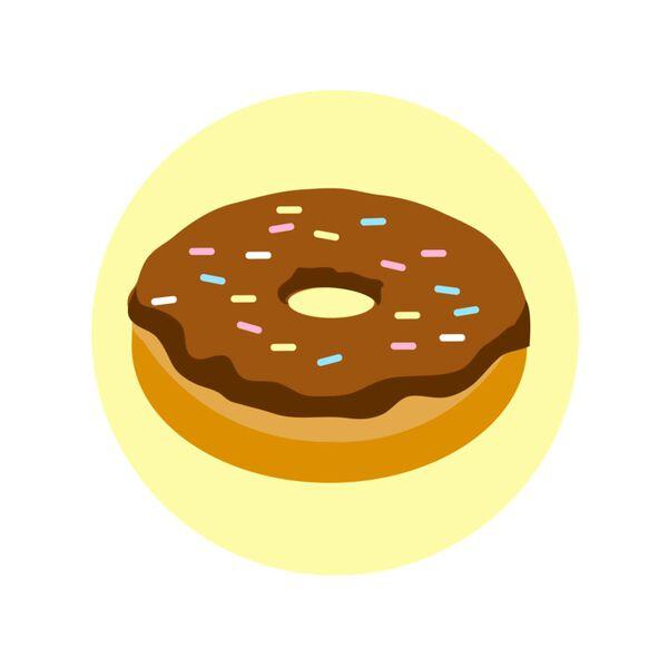 SCENTiments™ Doughnut Scent, , hi-res