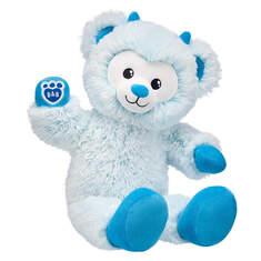 Online Exclusive Snow Monster Bear - Build-A-Bear Workshop®