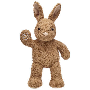 Online Exclusive Classic Cocoa Bunny - Build-A-Bear Workshop®