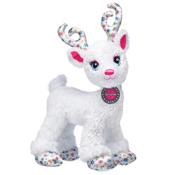 Snow Magical Glisten - Build-A-Bear Workshop®
