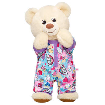 Lil' Cub Pudding Tie-Dye Gift Set, , hi-res