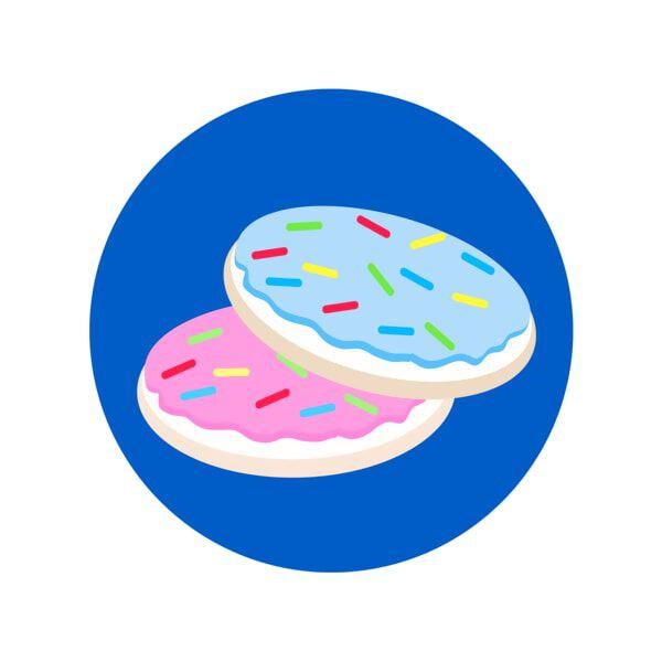 SCENTiments™ Sugar Cookie Scent, , hi-res
