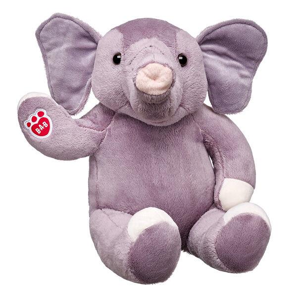 Online Exclusive Asian Elephant, , hi-res