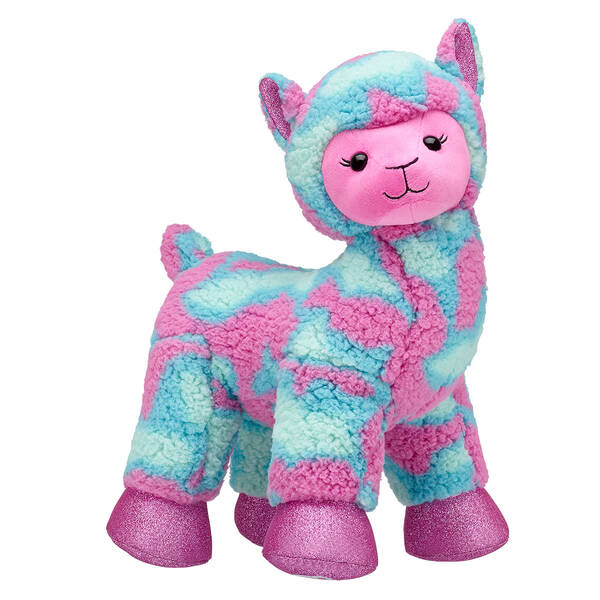 Sweet Llama - Build-A-Bear Workshop®