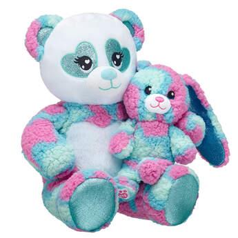 Online Exclusive Sparkle Panda Bunny Gift Set, , hi-res
