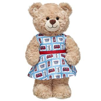London Dress - Build-A-Bear Workshop®