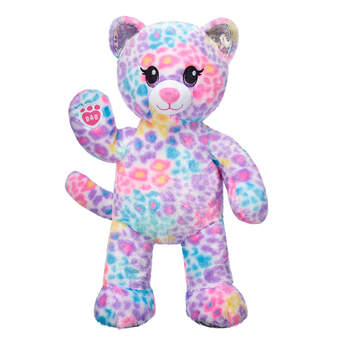 Rainbow Friends Leopard - Build-A-Bear Workshop®