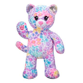 Rainbow Friends Leopard - Build-A-Bear Workshop®