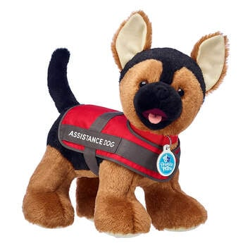 Promise Pets™ German Shepherd Assistance Dog Gift Set, , hi-res