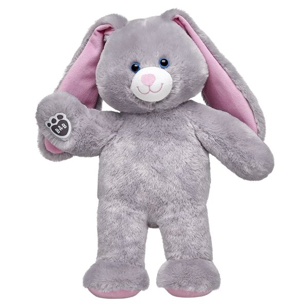 Online Exclusive Garden Grey Bunny, , hi-res