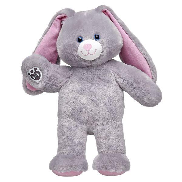 Online Exclusive Garden Grey Bunny, , hi-res