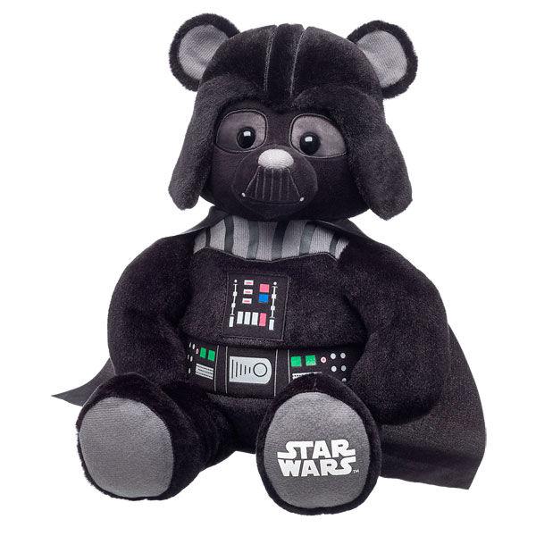 Darth Vader™ Bear, , hi-res