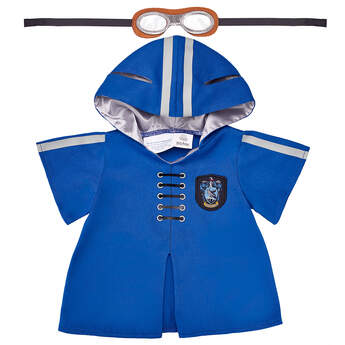 Online Exclusive RAVENCLAW™ House QUIDDITCH™ Costume - Build-A-Bear Workshop®