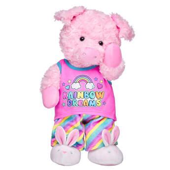 Online Exclusive Pinky Pig Rainbow Dreams Gift Set, , hi-res